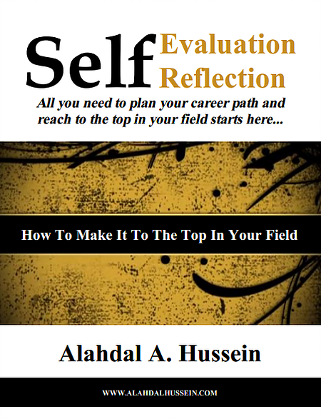 Self Evaluation And Reflection Report Oil Industry Insight