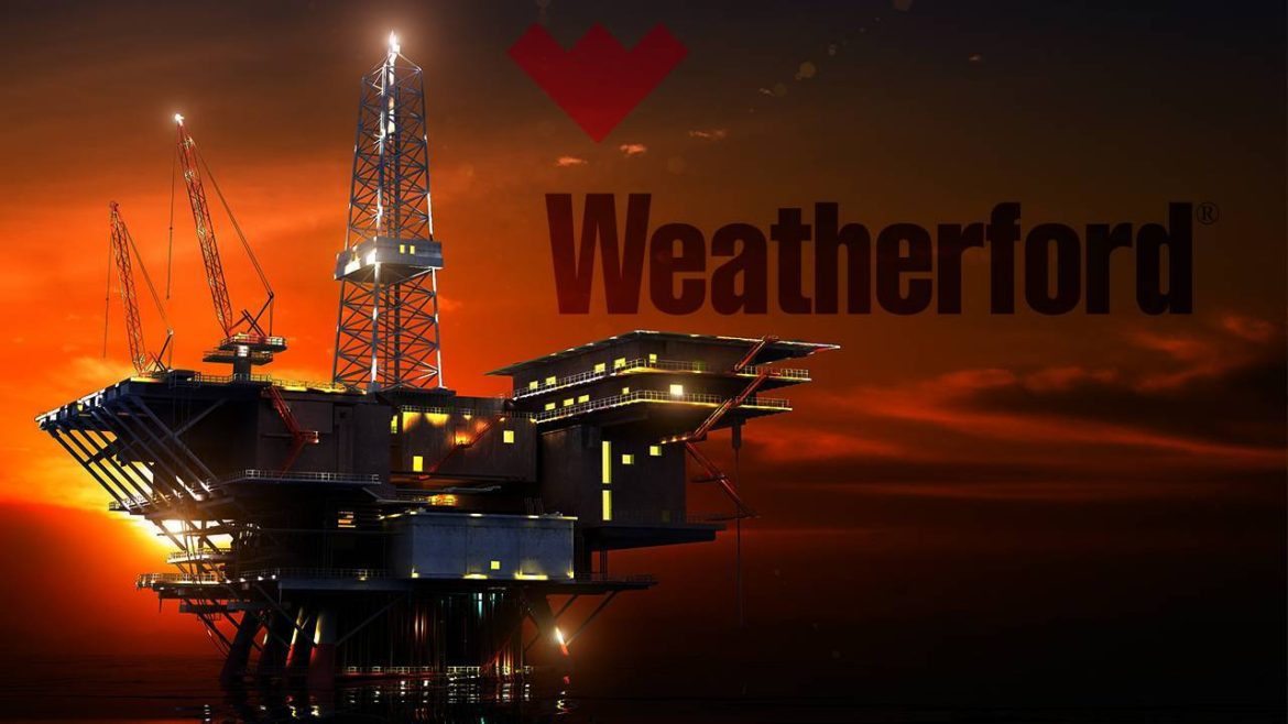 Weatherford: A Sinking Ship to File for Bankruptcy